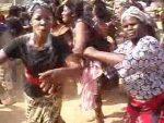 Les bouwinans : maitresses des funérailles en pays Gouro