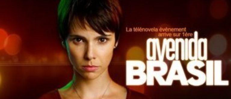 Article : Les telenovelas, la deuxième religion au Brésil
