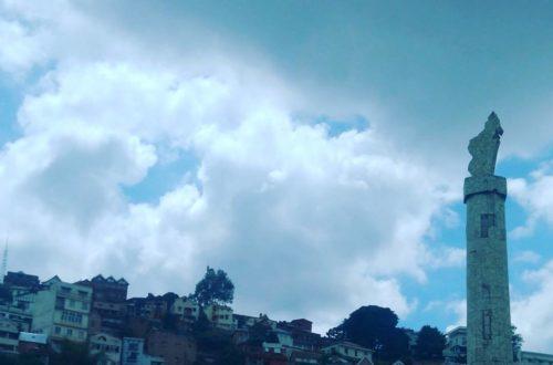 Article : MondoTana2016 : mon périple d'Abidjan à Antananarivo