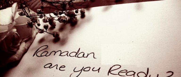 Article : Ramadan : le mois de la nervosité exagérée !