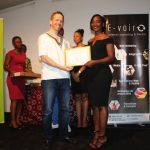 Appelez-moi Sonia Guiza : meilleure blogueuse de Côte d'Ivoire 2016